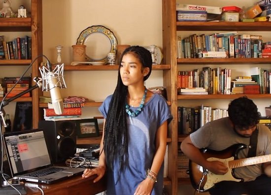 Jhene-Aiko-Bill-Withers-Medley