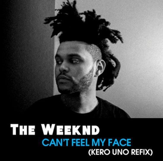 TheWeeknd-Kero-Uno
