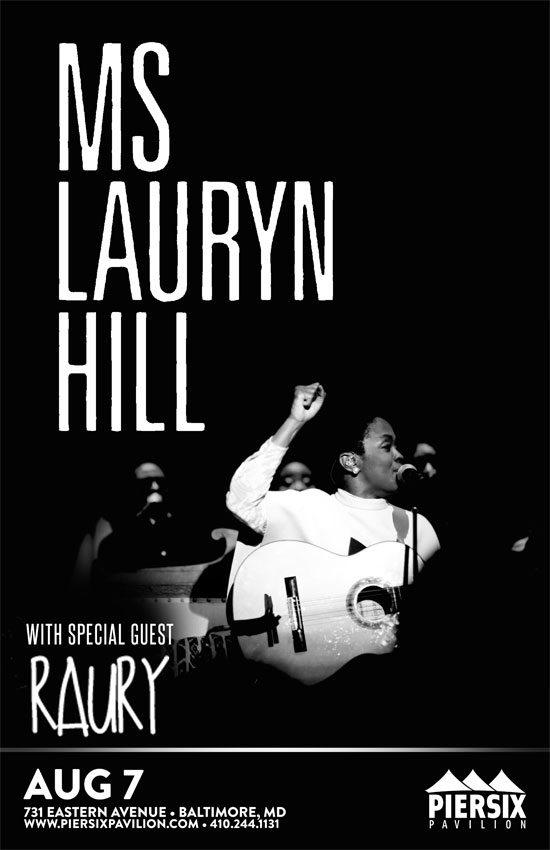 flyer-lauryn-hill-pier-six-pavilion