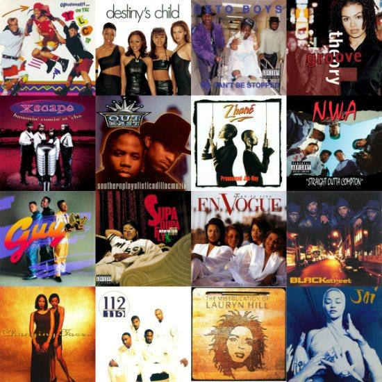 Hot-16-90s-artists-comeback-album