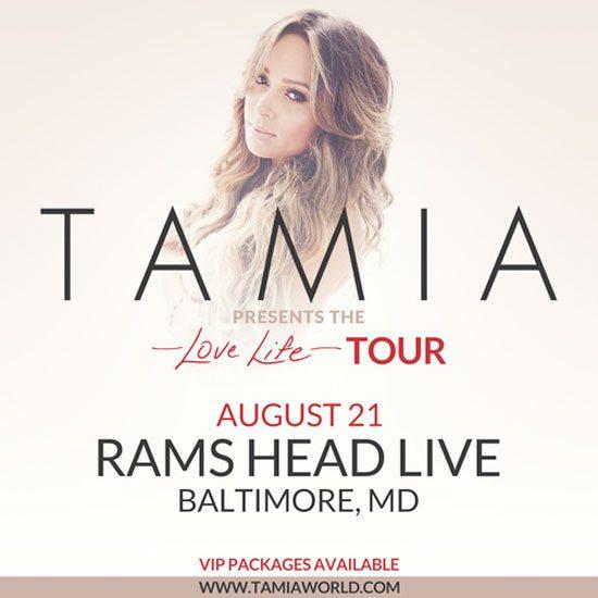 flyer-tamia-love-life-tour-baltimore-rams-head-live