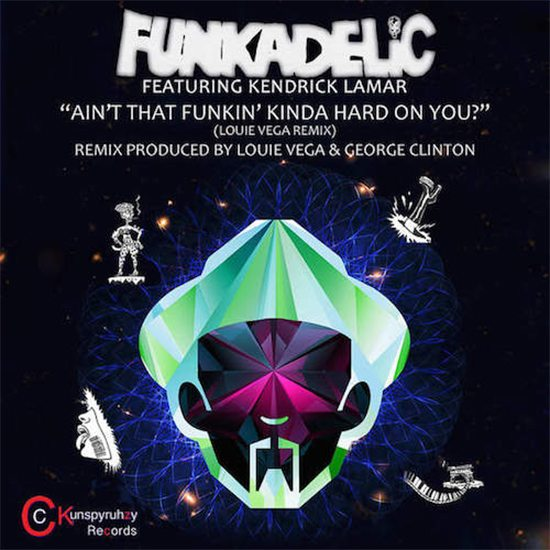 Funkadelic-Aint-That-Funkin-Kendrick-Remix-Cover