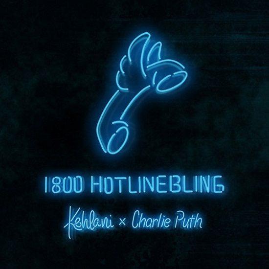 Kehlani-CharliePuth-Hotline-Bling