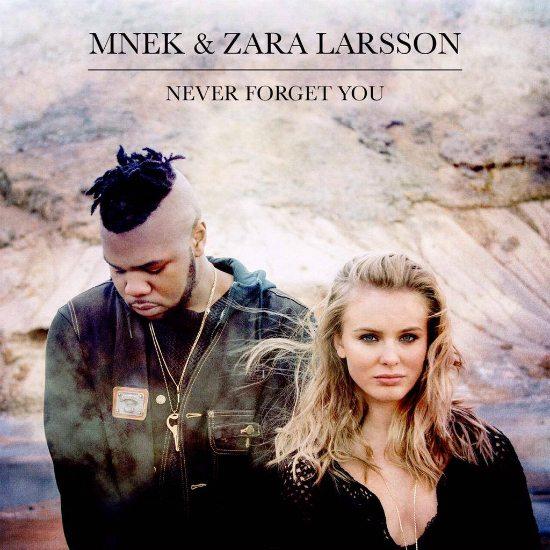 MNEK-Zara-Larsson-Never-Forget