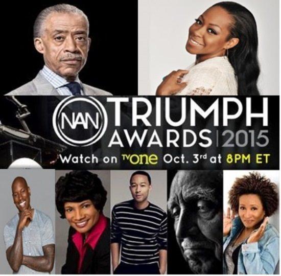 NAN-TVOne-Triumph-Awards-Al-Sharpton-Tichina Arnold-Tyrese-Rosalind-Hudnell-John-Legend-Joseph-Lowery-Wanda-Sykes