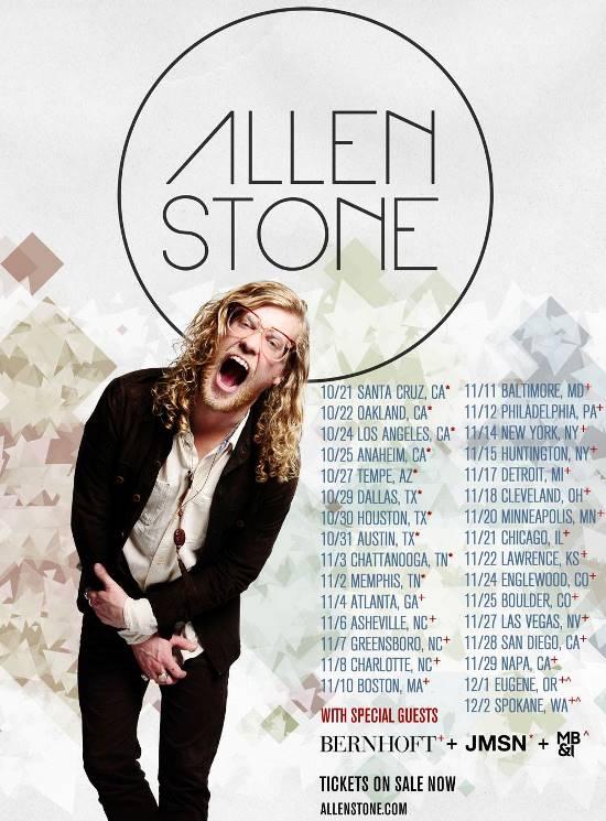 allen-stone-2015-radius-fall-tour-promo-flyer