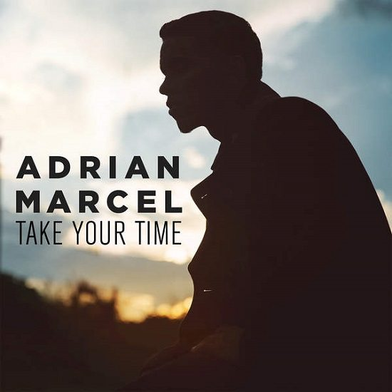 Adrian-Marcel-Take-Your-Time-Cover