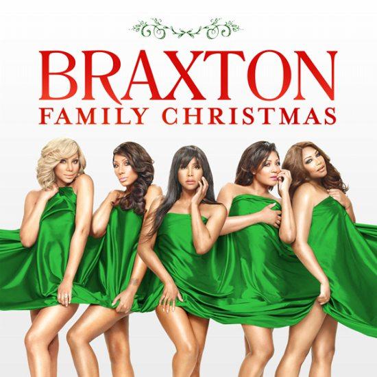 Braxton-Family-Christmas-Album