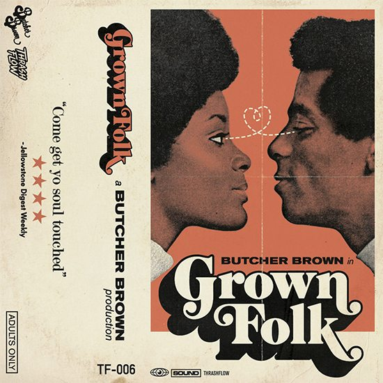 Butcher-Brown-GrownFolk-Cover