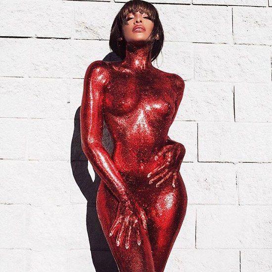 DAWN-Red-Glitter
