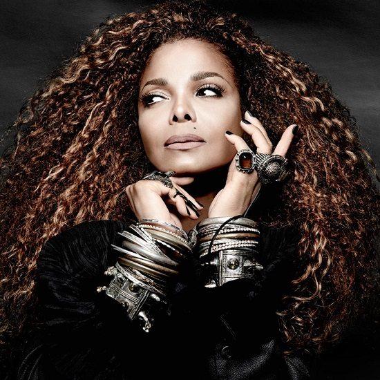 Janet-Jackson-Amber-Ring-Black-Nails