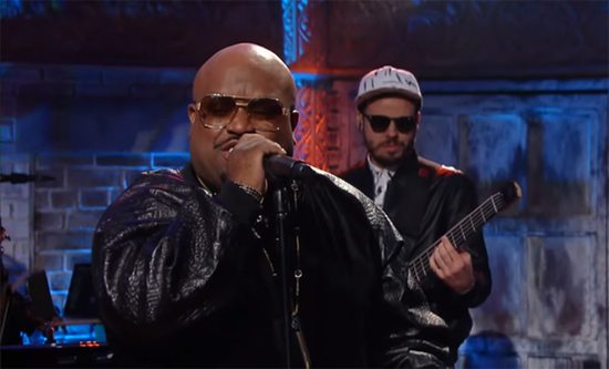 CeeLo-Green-Work-On-Late-Show
