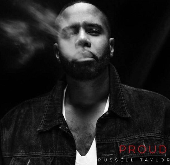 Russell-Taylor-Proud-Cover