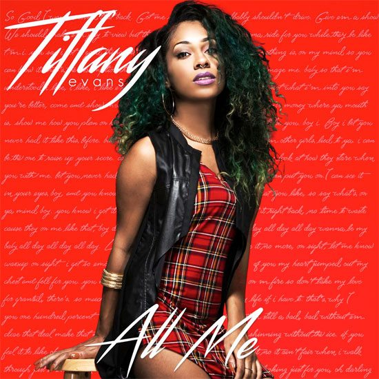 tiffany-evans-all-me-cover
