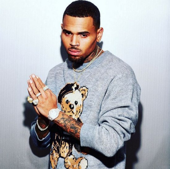 Chris-Brown-Blood-On-My-Hands