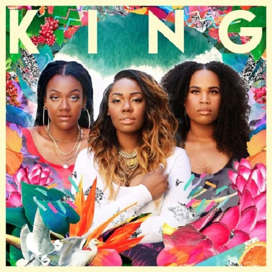 King-We-Are-King-Cover