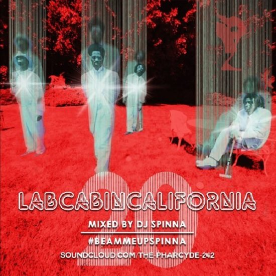The-Pharcyde-Labcabincalifornia20-Cover