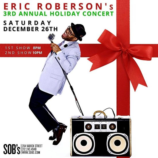 flyer-eric-roberson-sobs-3rd-annual-holiday-concert