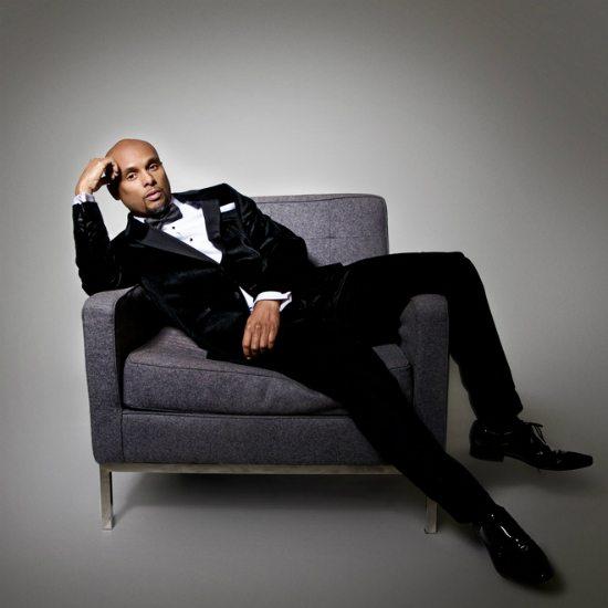 kenny-lattimore-tuxedo-lounging