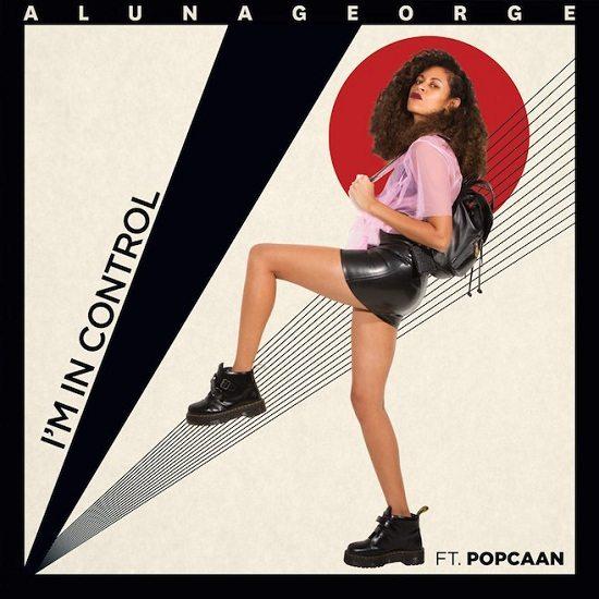 AlunaGeorge-Im-In-Control-Cover