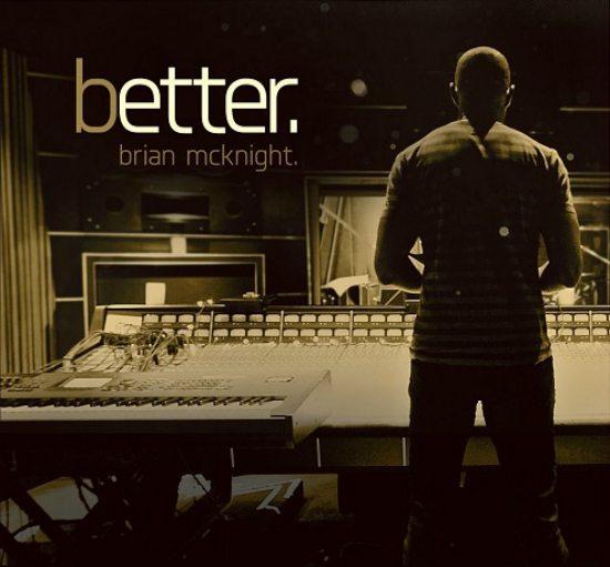Brian-McKnight-Better-Album