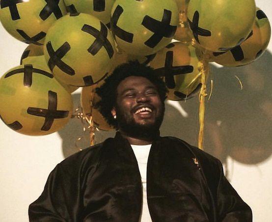 James-Fauntleroy-X-Balloons