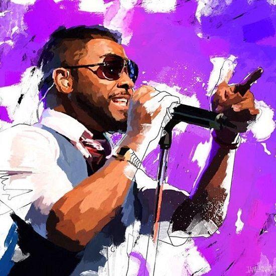 Musiq-Soulchild-Painted-Pic