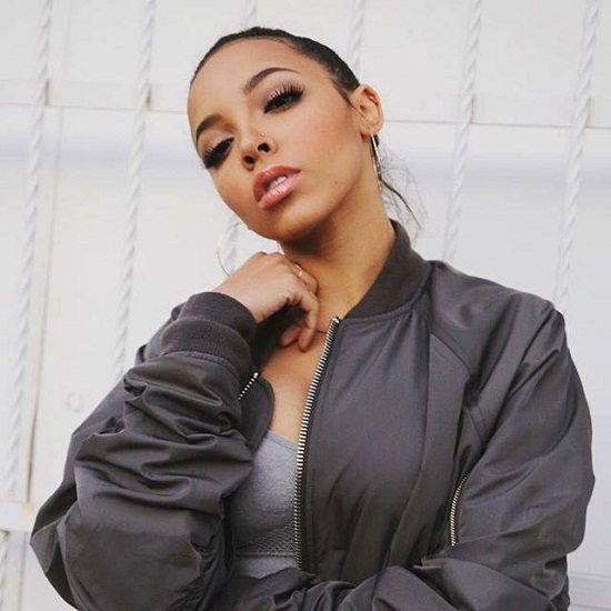 Tinashe-Grey-Jacket