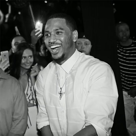 Trey-Songz-Blessed-Video