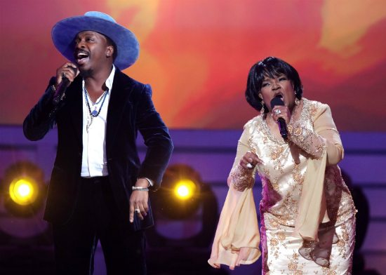 anthony-hamilton-shirley-caesar-bet-celebration-of-gospel