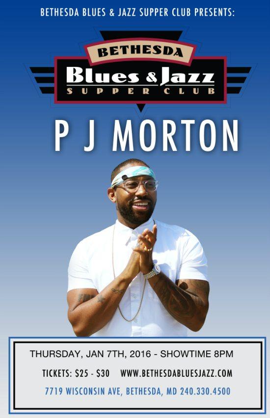 flyer-pj-morton-bethesda-blues-and-jazz