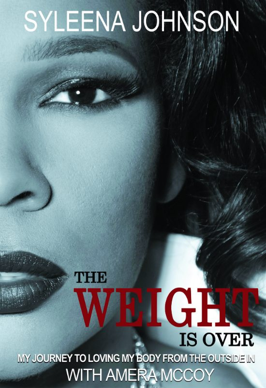 syleena-johnson-the-weight-is-over-front-cover