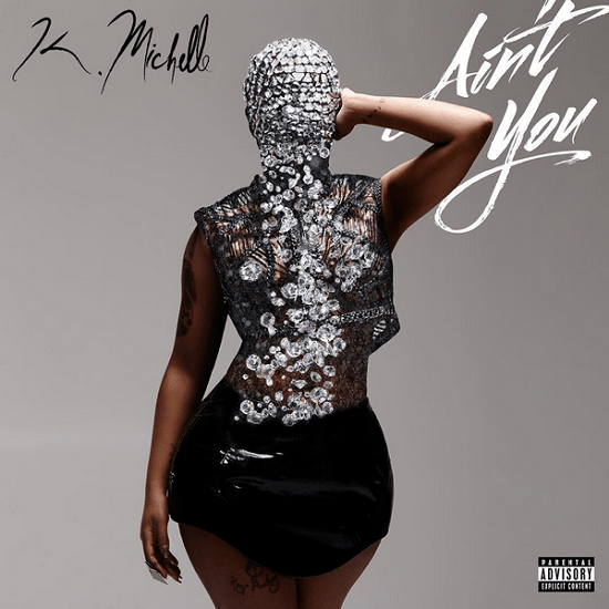 K.-Michelle-Aint-You-Cover