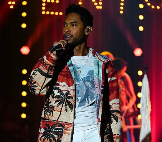 Miguel-The-Late-Late-Show-Waves