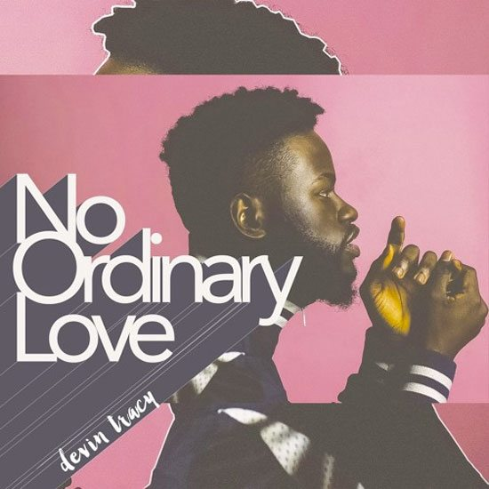 devin-tracy-no-ordinary-love-cover