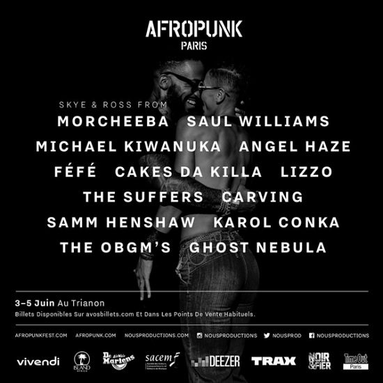 AFROPUNK-Paris-Lineup-Announcement