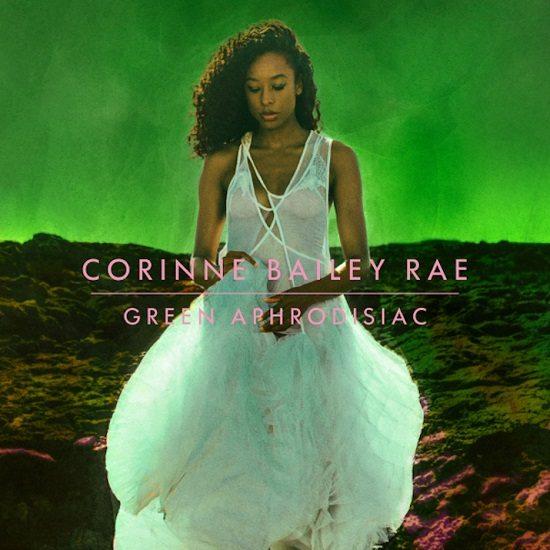 corinne-bailey-rae-green-aphrodisiac-cover