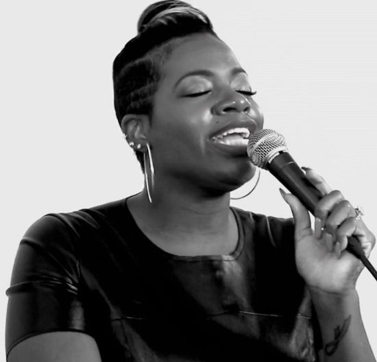 fantasia-no-time-for-it-acoustic-video-still-microphone-black-and-white