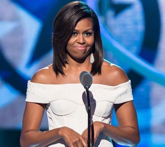 michelle-obama-white-dress-arms