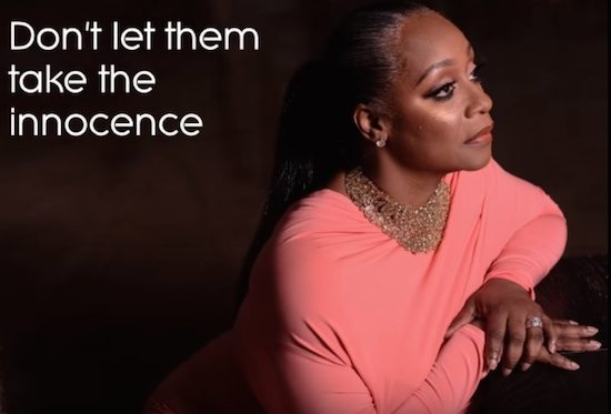 regina-belle-be-careful-out-there-lyric-video