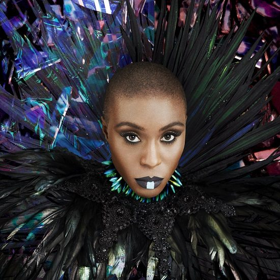 Laura-Mvula-The-Dreaming-Room-Cover