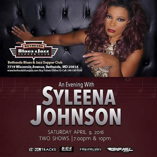 flyer-syleena-johnson-bethesda-blues-and-jazz