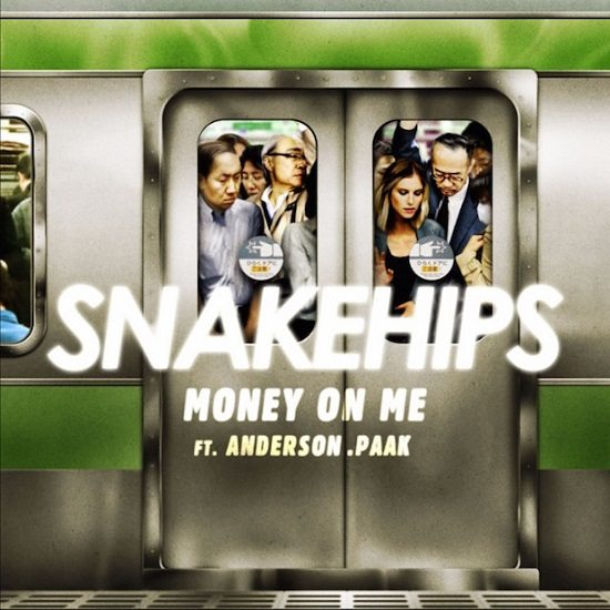 snakehips-anderson-paak-money-on-me-cover