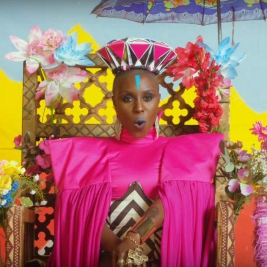 laura-mvula-phenomenal-woman-video-still-fuchsia-crown-cape