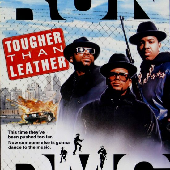 run-dmc-tougher-than-leather-poster