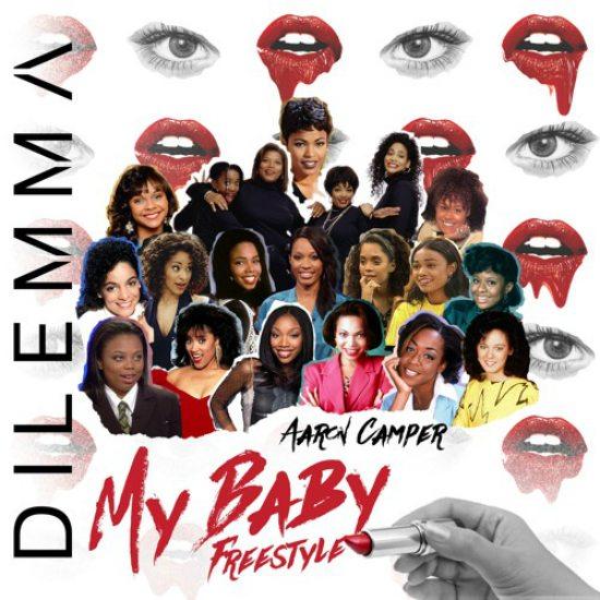Aaron-Camper-DJ-Dilemma-My-Baby
