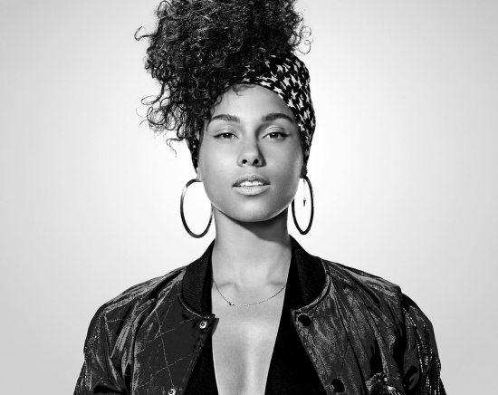 Alicia-Keys-Headwrap-Hoops
