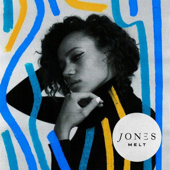 JONES-Melt-Cover