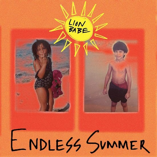 LION-BABE-Endless-Summer-Cover
