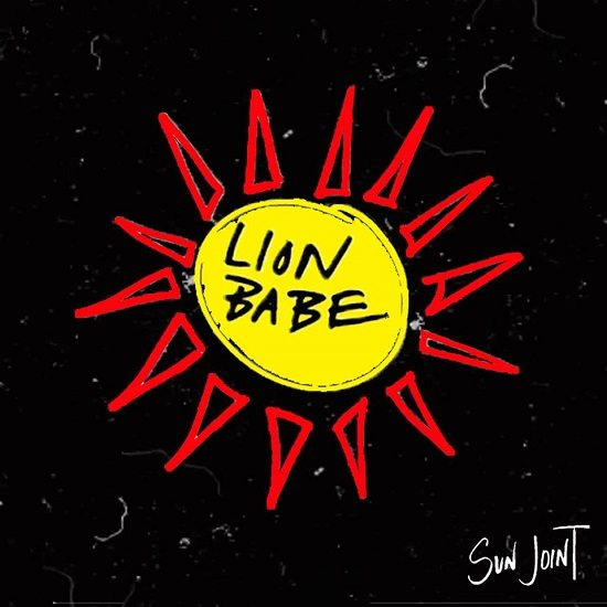 Lion-Babe-Sun-Joint-Cover